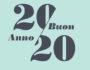 2020 Anno pari, Anno eclettico. Si parte!